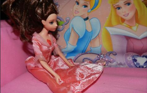 A Princess Perfect Love