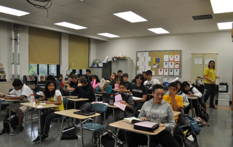 A Peek Inside Leyden's ESL Program