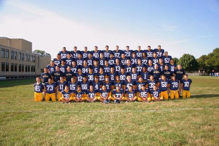 Homecoming Game: Leyden Eagles Looking for a Repeat Victory Against Morton