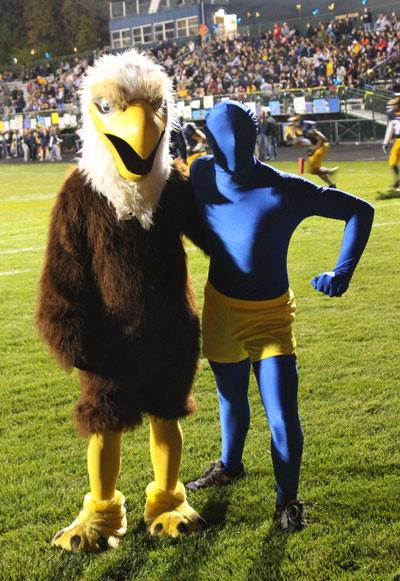 The School Mascots