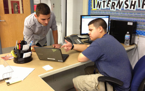 New TSI Class Provides Students With Certification Opportunities