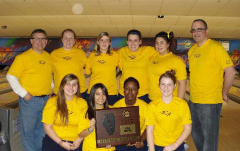 Girls Bowling Gearing Up for Upcoming Season