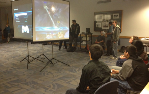 Video Game Club's Recent Tournament Showcased Black Ops II