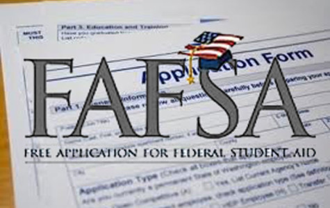 As The New Year Approaches Seniors Look Towards The FAFSA