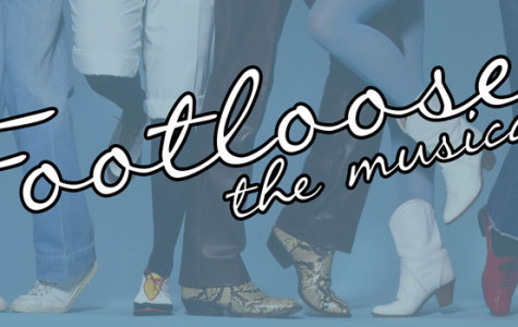 Footloose Auditions This Week!