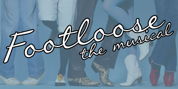 Footloose Auditions This Week!