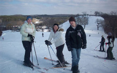 Ski & Snow Boarding Club Looking Forward To The Winter Season