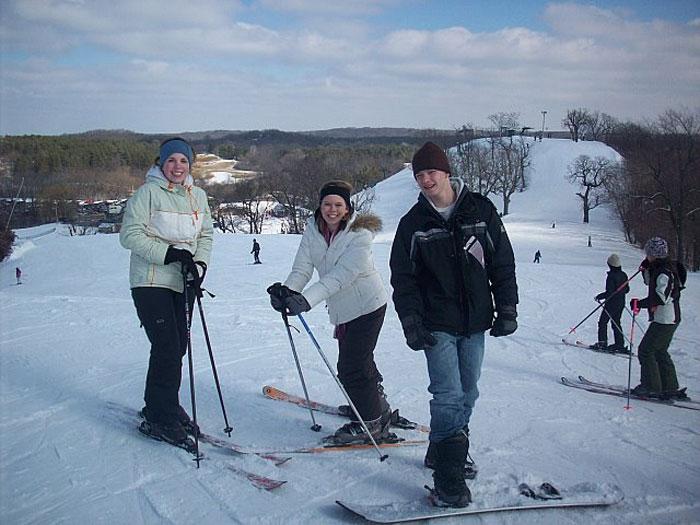 Ski & Snow Boarding Club Looking Forward To The Winter Season