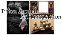 Triton Annual Art Competition