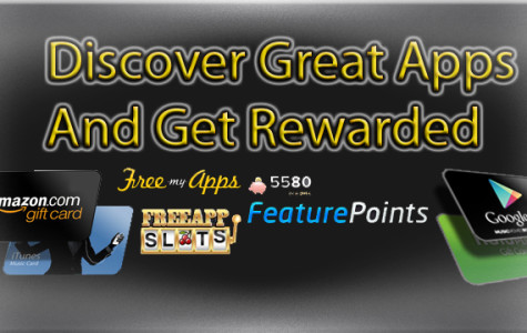 Discover Great Apps and Get Rewarded