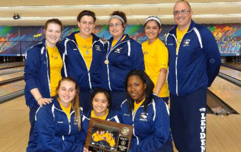 Another Impressive Season For Girls Bowling