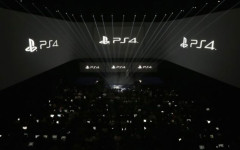 Sony's PS4 Set For 2013 Holiday Season