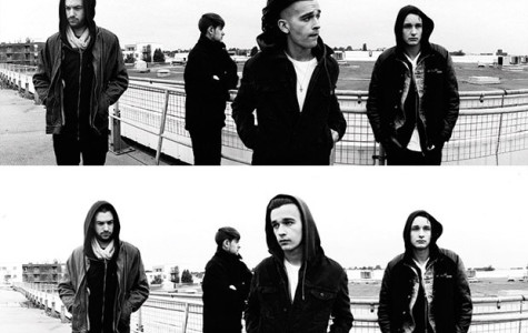 """New Indie Artist """"The 1975"""" debuts chart-topping album in the U.S."""