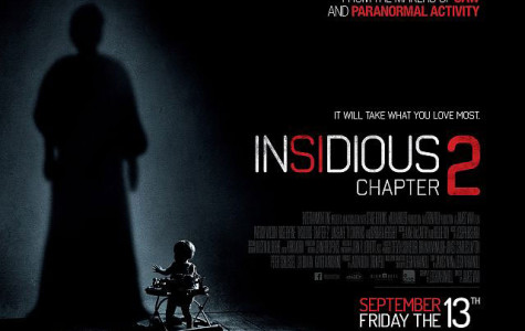 Opening weekend for Insidious: Chapter 2