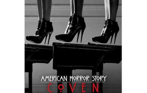 """American Horror Story"" Season 3"