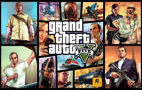 GTA Breaks Billion Dollar Barrier