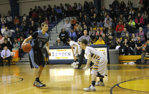 Coaches vs. Cancer Game Features Spencer Hawk Fundraiser
