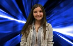 Photo of Kristina Ivanova