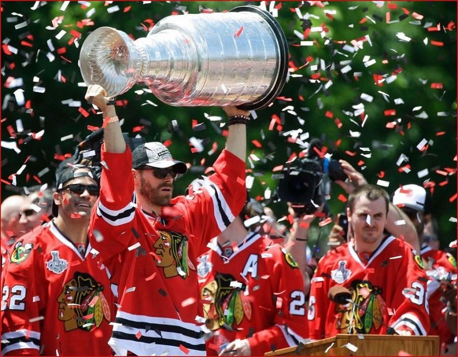Here Come the Hawks: Predictions for the 2014-15 Season