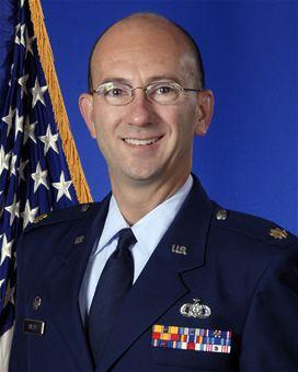 Major Miller File Photo