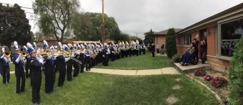 Halloween Band Concert