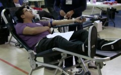 Blood Drive Coverage