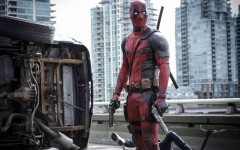 Deadpool Review: Disgusting, Disappointing