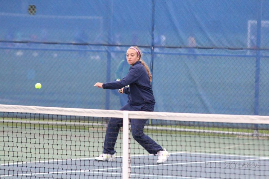 Minkov aims for third straight trip to state