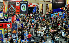 Comic Con Review