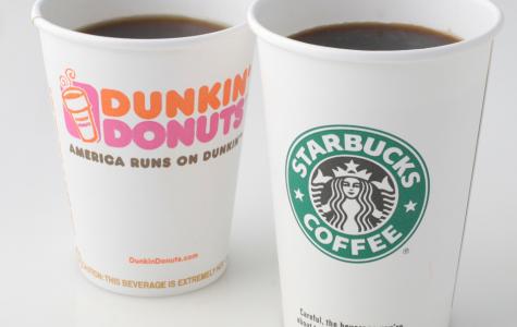 Dunkin vs. Starbucks