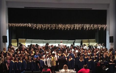 Music of the Holiday Concert