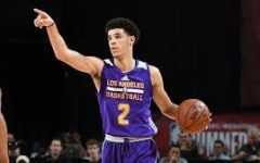 Lonzo Ball: Just a New Rookie or Even More?
