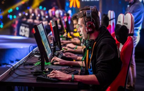 Esports on the rise in High Schools