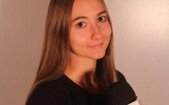 Photo of Solomiya Pasternak