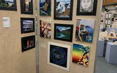 East Leyden Art Show