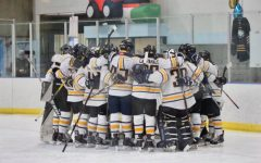 Hockey Dominates North Central Division