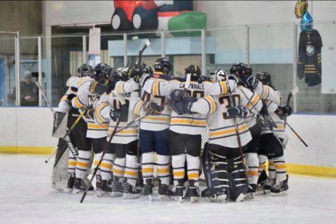 Hockey Dominates North Central Division