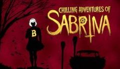 A New Look on 'Chilling Adventures of Sabrina' the Netflix Original