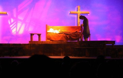 Fall Play Showcases Arthur Miller's The Crucible
