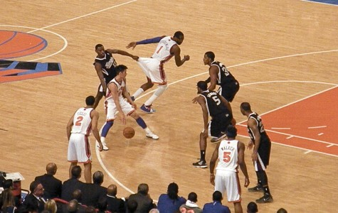 Lin-to the Future: Impact of Knicks Surprise Star