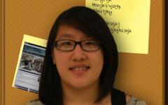 Photo of Emily Chiu