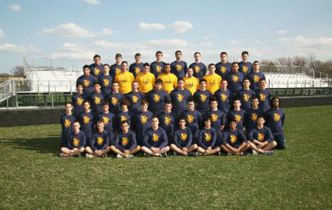 Boys Track and Field Preseason: Distance Team Looking Ahead