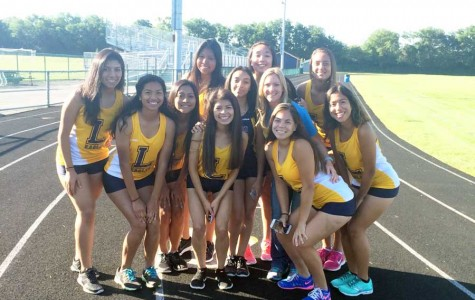 Cross Country Takes First Win