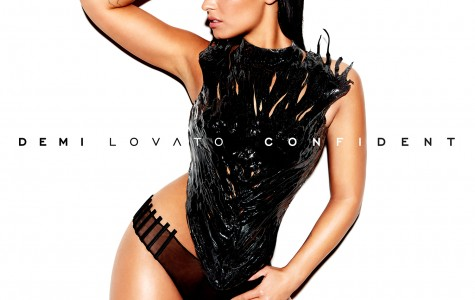 Confident: One of the Best Albums of the Year