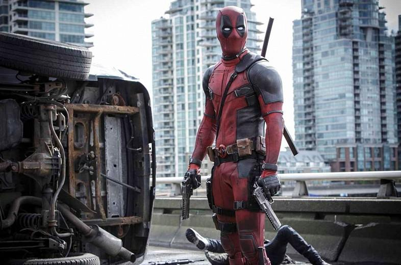 Deadpool's  gruesome action and gross out humor can be skipped.  Photo credits to nydailynews.com