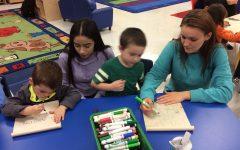 New Year, New Opportunities to Learn: Leyden Preschool