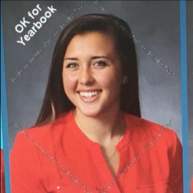Madison Ganir