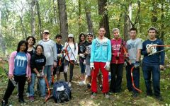 Ecology Club