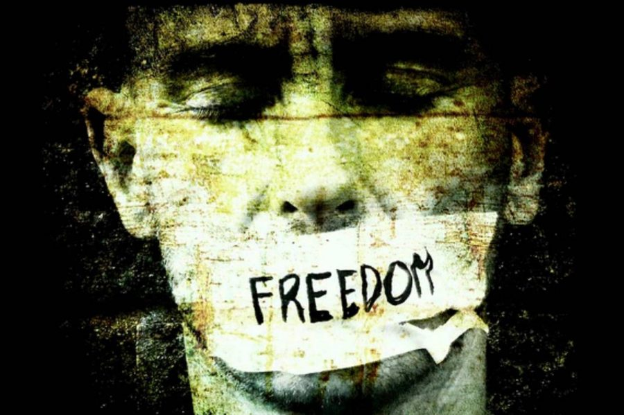 Can+Freedom+of+Speech+Persist%3F