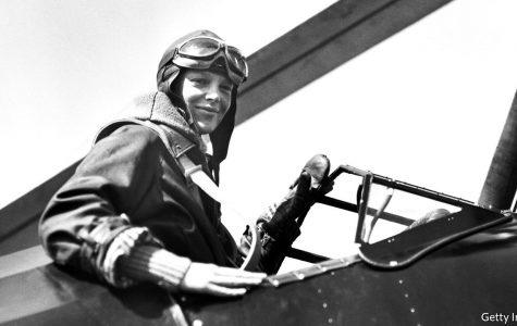 Amelia Earhart: The Truth